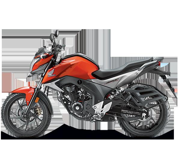 # Honda_Hornet