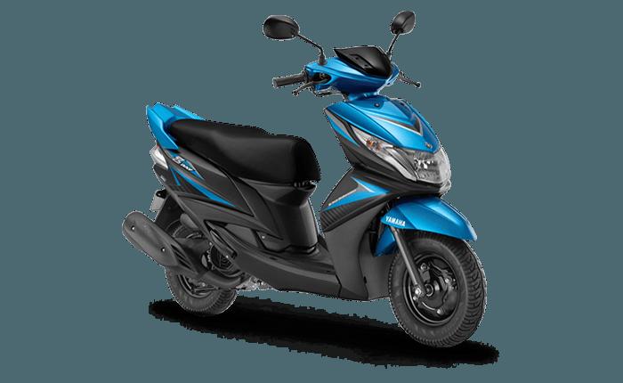 # Yamaha Ray Z